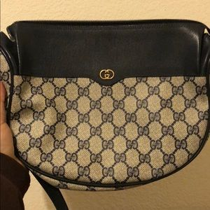 Authentic Gucci Bag for sale!